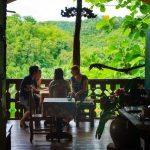 Restaurant Eco-Logic: up to 30 people