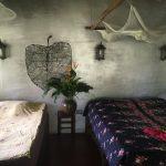 Riverside guestroom