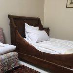 Luxury retreat holistic