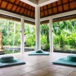 Jiwa Damai yoga retreat