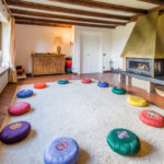 Meditation and Seminar Room