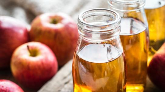 18 Uses for Apple Cider Vinegar
