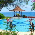 Pool Bali Mandala