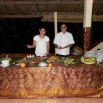 Buffet Restaurant Bali Mandala