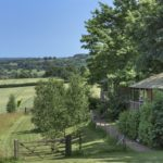 retreat eco-lodge treehouse views east sussex