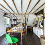 Farmhouse dining east sussex