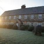 Hunston Manor House