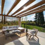 Villa Olivo_Terrace