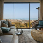 Villa Olivo_Entry lounge