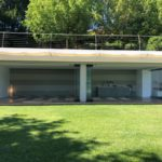 Villa Oliveto_Pool house & Yoga studio