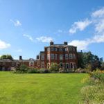 Raithby Hall