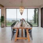 retreat venue for hire Italy