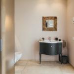 Villa Olivo Bathroom