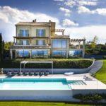 VIlla Olivo_Whole Villa