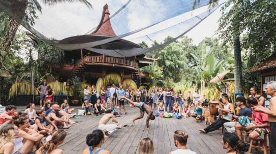 The Comprehensive Guide to Yoga in Ubud 2019