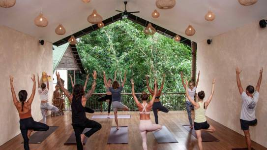 The Comprehensive Guide to Yoga in Ubud 2020