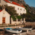 Senso di Cattaro Boka Kotorska Yoga Hotel Montenegro