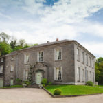A beautiful Private Hotel on the banks of the River Boyne Ireland