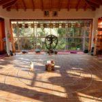 Moinhos Velhos Yoga Temple