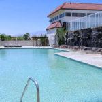 retreat center hire california
