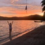 Sunset Viani Bay